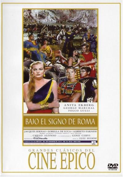 Bajo El Signo De Roma (Nel Segno Di Roma)