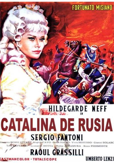 Catalina De Rusia (Caterina Di Russia)