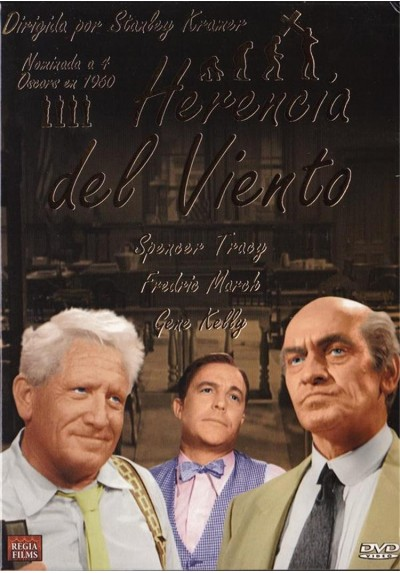 Herencia Del Viento (Inherit The Wind)