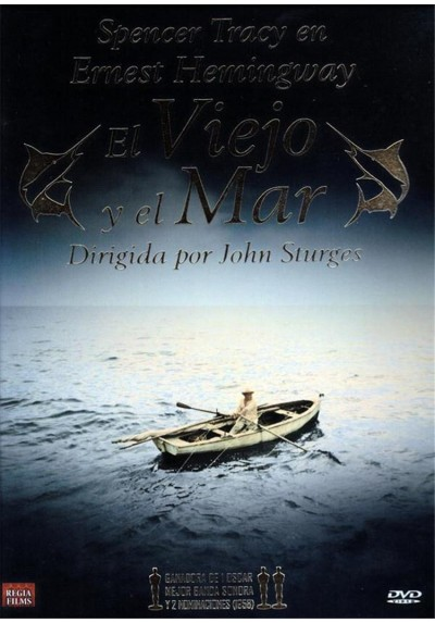 El Viejo Y El Mar (The Old Man And The Sea)