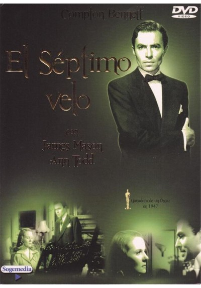 El Septimo Velo (The Seventh Veil)