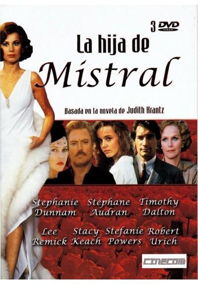La Hija De Mistral - La Serie Completa