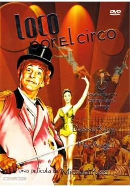 Loco Por El Circo (Merry Andrew)