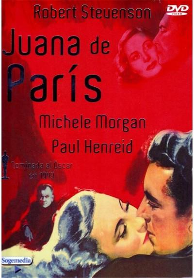 Juana De Paris (Joan Of Paris)