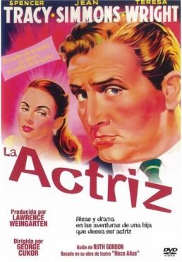 La Actriz (The Actress)
