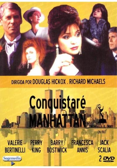 Conquistare Manhattan (I´ll Take Manhattan)
