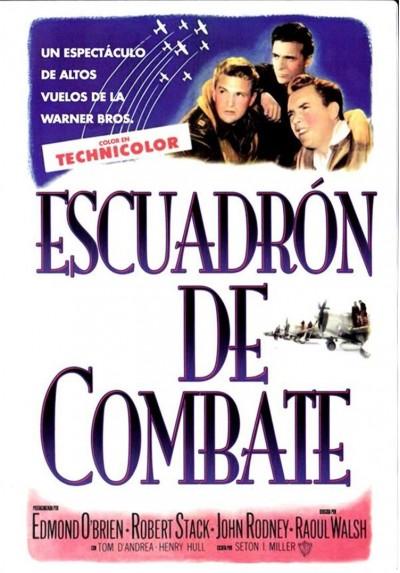 Escuadron De Combate (Fighter Squadron)