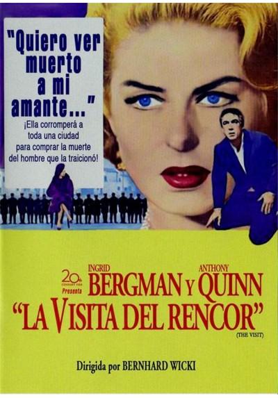 La Visita Del Rencor (The Visit)