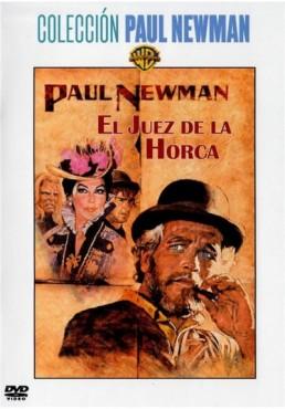 El Juez De La Horca - Coleccion Paul Newman