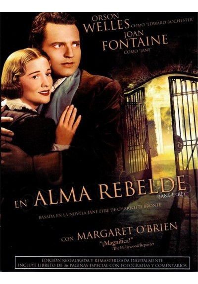 Alma Rebelde (Jane Eyre)
