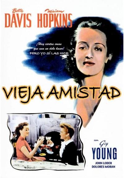 Vieja Amistad (Old Acquaintance)
