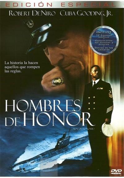Hombres de Honor - Edicion Especial