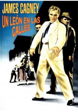 Un Leon En Las Calles (A Lion Is In The Streets)