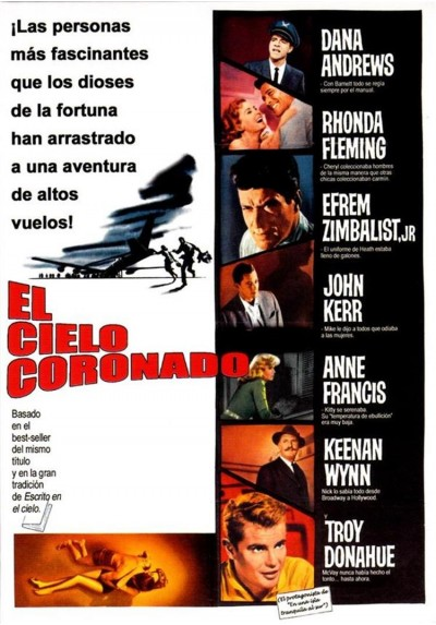 El Cielo Coronado (The Crowded Sky)