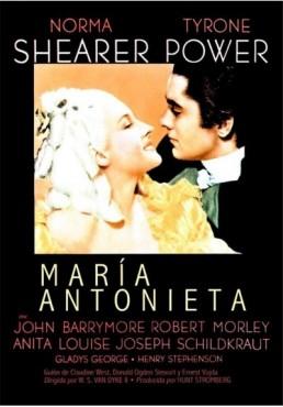 Maria Antonieta (1938) (Marie Antoinette)