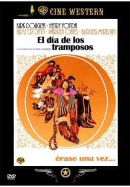 El Dia De Los Tramposos (There Was A Crooked Man...)