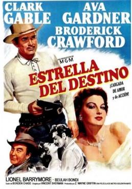 Estrella Del Destino (Lone Star)