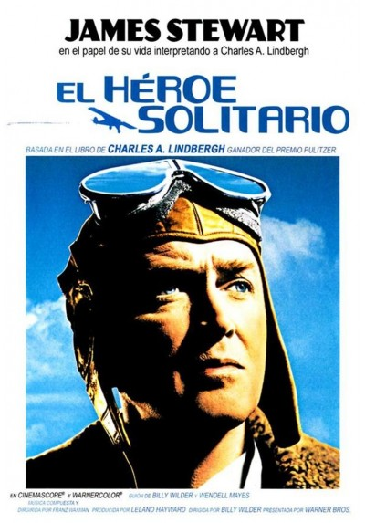 El Heroe Solitario (The Spirit Of St. Louis)
