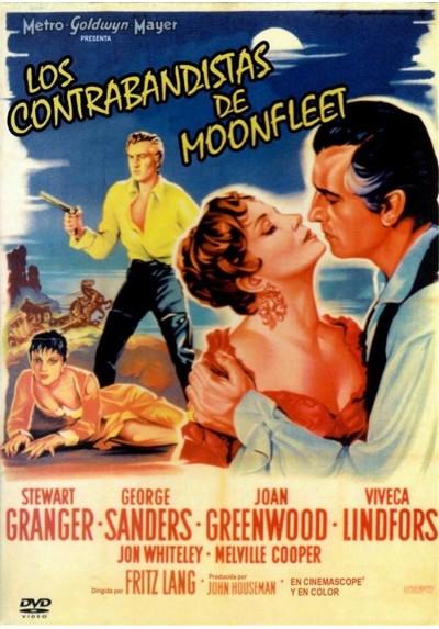 Los Contrabandistas De Moonfleet