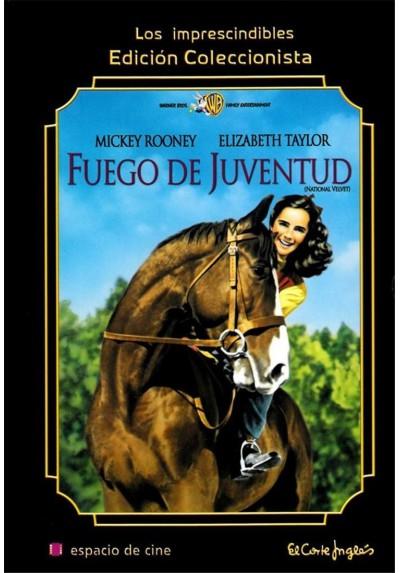Fuego De Juventud (National Velvet)