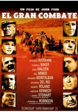 El Gran Combate (Cheyenne Autumn)