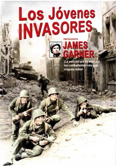 Los Jovenes Invasores (Darby'S Rangers)