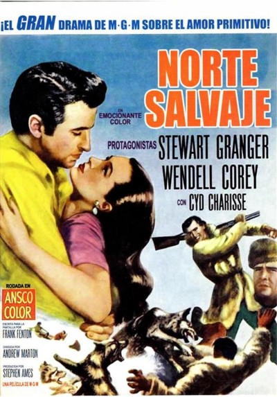Norte Salvaje (The Wild North)