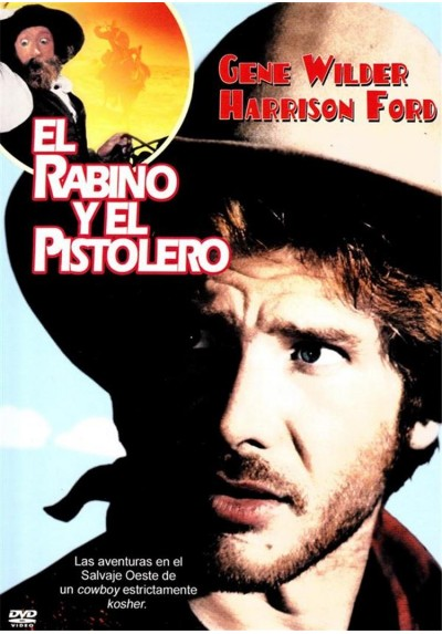 El Rabino Y El Pistolero (The Frisco Kid)