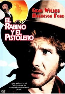El Rabino Y El Pistolero (The Frisco Kid)