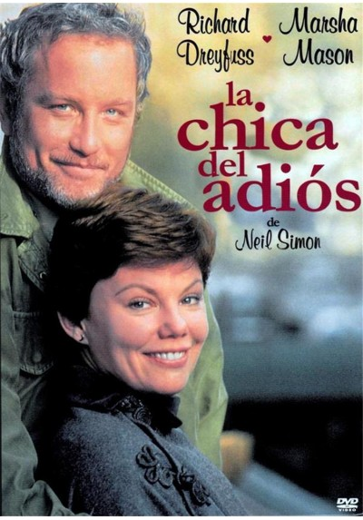 La Chica Del Adios (The Goodbye Girl)