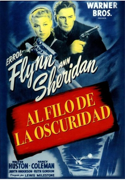 Al Filo De La Oscuridad (Edge Of Darkness)