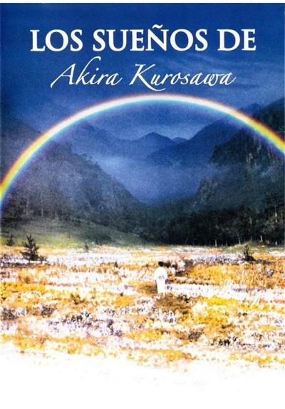 Los Sueños De Akira Kurosawa (Akira Kurosawa´s Dreams)