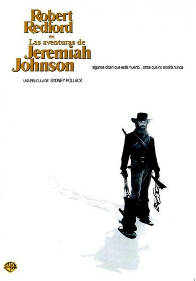 Las Aventuras De Jeremiah Johnson (Jeremiah Johnson)