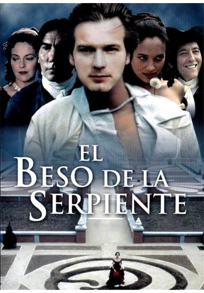 El Beso De La Serpiente (The Serpent Kiss)