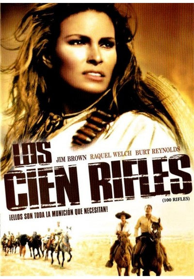 Los Cien Rifles (100 Rifles)