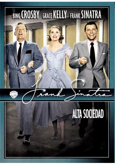 Alta Sociedad (High Society)
