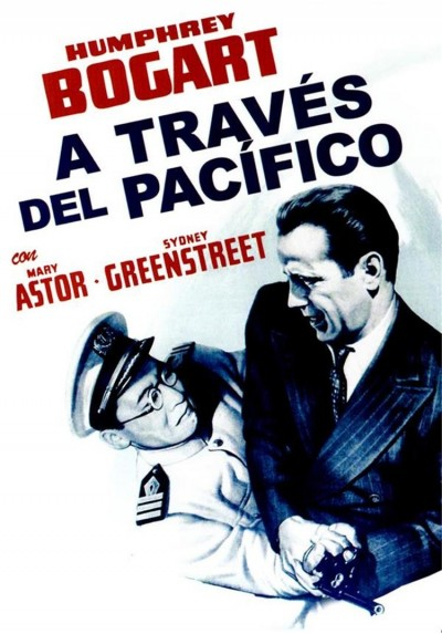 A Traves Del Pacífico (Across The Pacific)