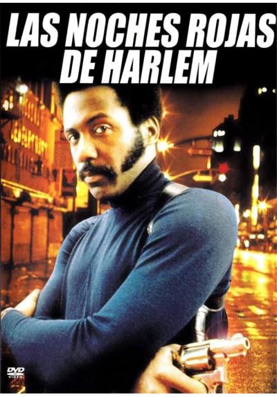 Las Noches Rojas De Harlem (Shaft)