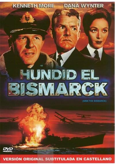 Hundid el Bismarck