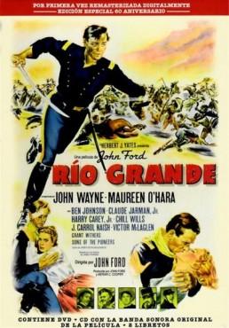 Rio Grande (Edición Especial)