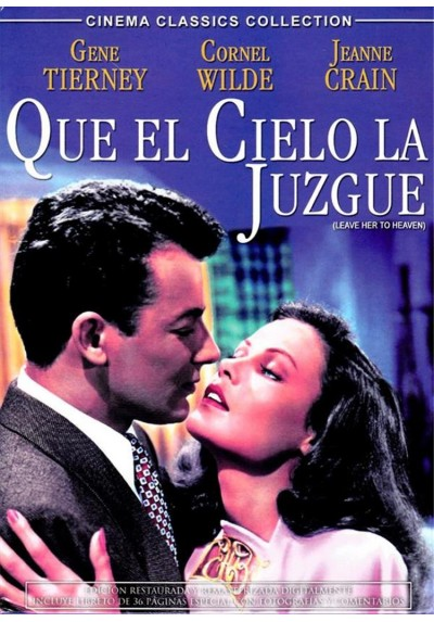 Que El Cielo La Juzgue (Leave Her To Heaven)