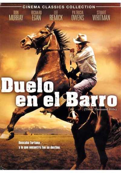 Duelo En El Barro (These Thousand Hills)