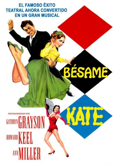 Besame Kate (Kiss Me Kate)
