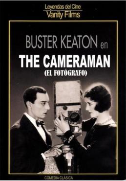The Cameraman (El Fotografo) (V.O.S.)