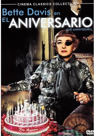 El Aniversario (The Anniversary)