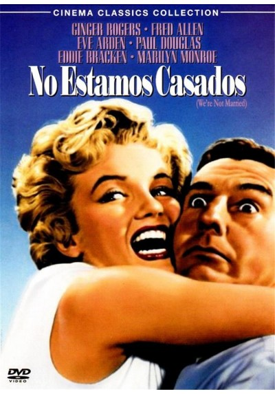 No Estamos Casados (We´re Not Married)