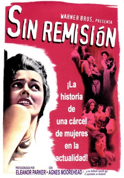 Sin Remision (Caged)