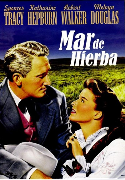 Mar De Hierba (The Sea Of Grass)