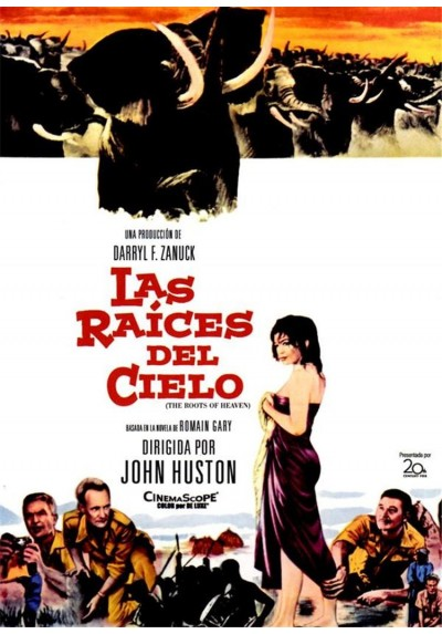 Las Raices Del Cielo (The Roots Of Heaven)