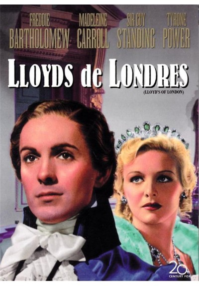 Lloyds De Londres (Lloyd´s Of London)